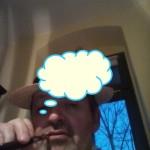 Inhalation von CBD-Hanf Dampf
